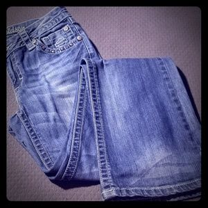 Harley Davidson Women's Jeans